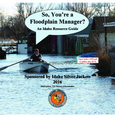 So, You're a Floodplain Manager Cover Image